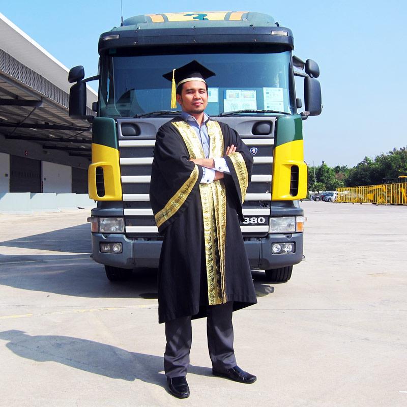 Smart Trucker