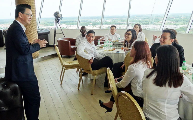 Infineon Technologies (Malaysia) Sdn. Bhd