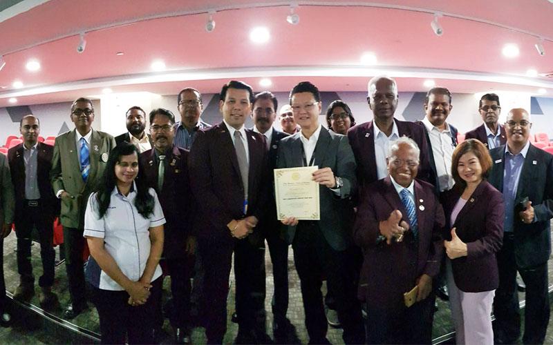 Rotary Club Malaysia (Klang)