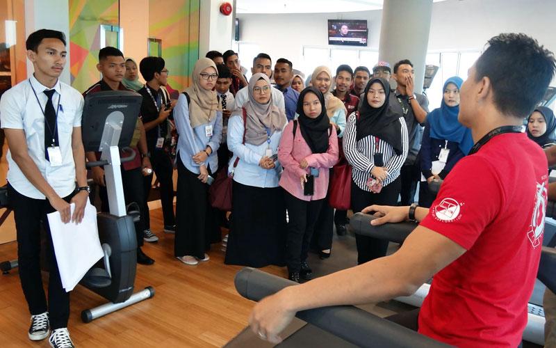 UiTM Kelantan (Kampus Machang)