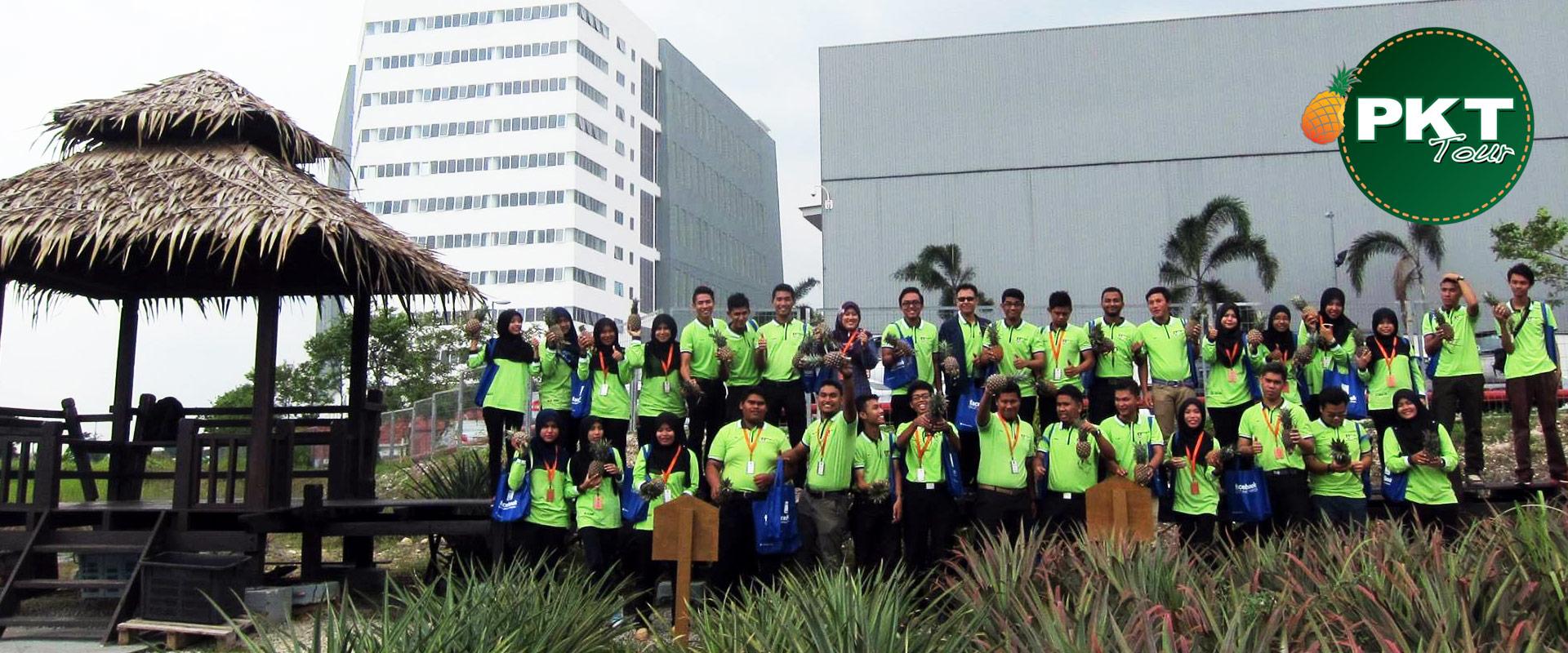 PKT Logistics Group Sdn Bhd – An Awards Winning Logistics Company